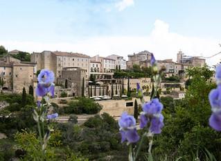 Прованс: магия нового аромата от Блэз Мотан в палас-отеле Airelles Gordes, La Bastide