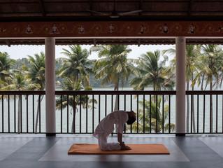 Аюрведическая программа для снижения веса в Kalari Rasayana, Керала, Индия