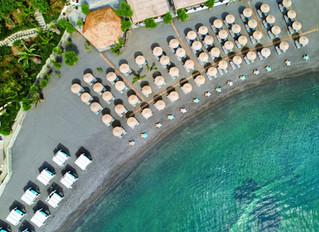 Out of the Blue Capsis Elite Resort, о.Крит приглашает отметить Суккот в новом кошерном ресторане