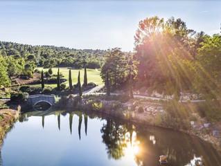 Специальное предложение при раннем бронировании отеля Terre Blanche Hotel Spa Golf Resort, Прованс