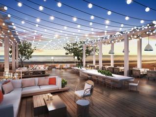 В конце июня на Кипре откроет для вас свои двери великолепный отель AMARA, и мы рады его включению в