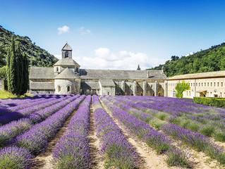 Возвращение в Прованс: 26 июня открывается отель Airelles Gordes, La Bastide
