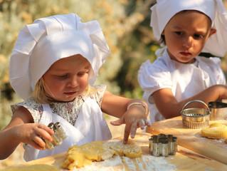 Тоскана для самых маленьких: уроки фотографии и кулинарные мастер-классы в поместье Rosewood Castigl