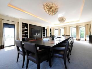 Специальное MICE предложение от отеля Terre Blanche Hotel SPA Golf Resort, Прованс/Лазурный Берег