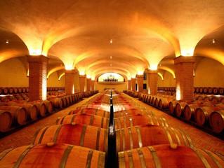 На фестиваль лучших вин Тосканы «Benvenuto Brunello» вместе с отелем Rosewood Castiglion del Bosco
