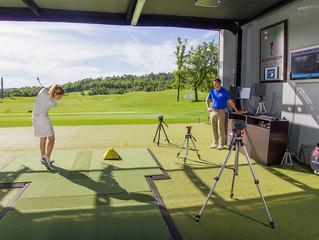 Первый в Европе центр биомеханики в отеле Terre Blanche Hotel Spa Golf Resort, Прованс