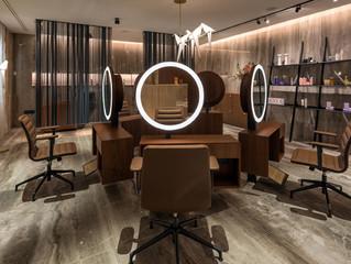 Студия красоты и барбершоп BLOWRESORT открылся в отеле Amara, Лимассол, Кипр