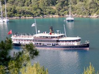 Детокс-круиз по Эгейскому морю с австрийскими клиниками VIVAMAYR