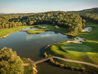 Terre Blanche Hotel Spa Golf Resort занял 2 место в TOP 30 лучших курортов Европы