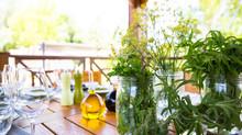 Сезонная кухня и тематические мастер-классы под открытым небом в Terre Blanche Hotel Spa Golf Resort