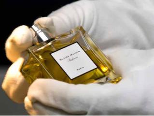 Фирменный парфюм Les Airelles и премиум подарки от палас-отеля в Куршевеле