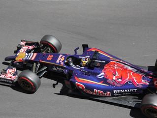 Авторский коктейль от отеля Metropole Monte-Carlo в честь гонки Формулы-1 Monaco Grand Prix