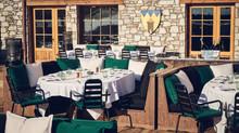 Выдающийся шеф-повар Элен Дарроз и ее ресторан JÒIA в отеле Airelles Val d'Isère, Mademoiselle