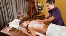 Винотерапия и термальные грязи: спа-ритуал Бахус в отелях GB Thermae Hotels, Италия