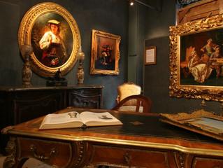 Охота за сокровищами: новое спецпредложение от La Bastide de Gordes Hotel & Spa, Прованс