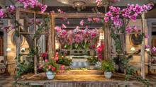 Весенний старт: отель Metropole Monte-Carlo и спа-центр Givenchy вновь принимают гостей!