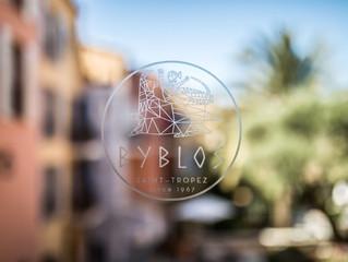 Отель Byblos Saint-Tropez открывает собственный пляж в 2019 году в Раматюэле