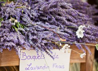 Спа как в Провансе: рецепт лавандового скраба для тела от бьюти-специалиста Terre Blanche Hotel Spa