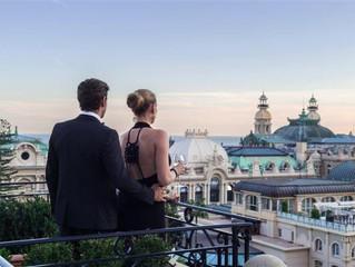 Madame, Monsieur: праздничные коллаборации отеля Metropole Monte-Carlo, Монако