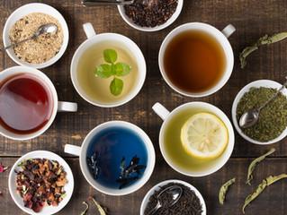 Как итальянский доктор прописал: травы и чаи с иммуностимулирующим действием от GB Thermae Hotels