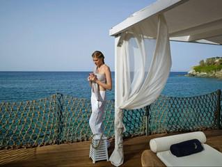 Детокс на 5+ в греческом отеле Out of the Blue Capsis Resort, остров Крит
