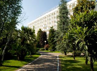 Майские праздники в стиле Relax & Luxury в Abano Grand Hotel, Италия