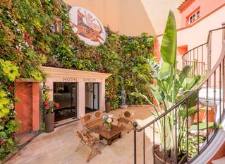 Новый шеф-повар в отеле Byblos Saint-Tropez