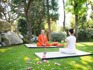 Йога и римские термы – лучшее из двух миров в GB Thermae Hotels