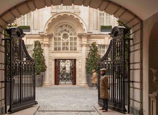 Стильный и титулованный Rosewood London: новый отель в коллекции Season'S