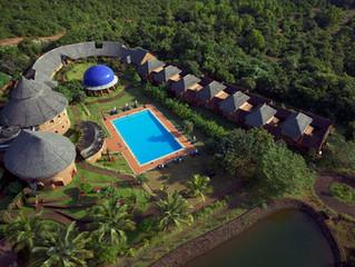 Путешествие во времени с отелем Swa Swara в Гокарну, Индия – центр паломничества туристов со всего м