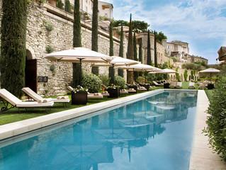 Спа-отель la Bastide de Gordes и Sisley приглашают на особый уикенд в Прованс, Франция