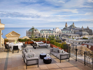 «Will You Marry Me?» – предложение на миллион долларов в Metropole Monte-Carlo