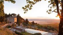 Уроки фотографии и кулинарные мастер-классы для детей в Rosewood Castiglion del Bosco, Тоскана