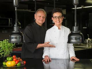 Женский сезон: в отеле Metropole Monte-Carlo открылся pop-up ресторан от самой титулованной женщины