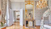 Провести день как Мария-Антуанетта в отеле Airelles Château de Versailles, Le Grand Contrôle