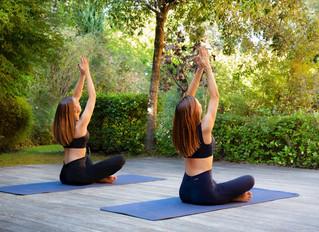 Медитация на Прованс: Дзен сад и чайная комната в отеле Terre Blanche Hotel Spa Golf Resort