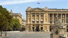 Образовательно-гастрономические аперитивы с главным сомелье Hôtel de Crillon, A Rosewood Hotel