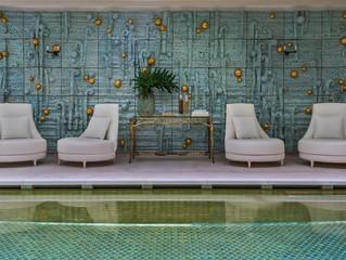 Неускользающая красота в центре Парижа: «звездные» эксперты в Hotel de Crillon, A Rosewood Hotel
