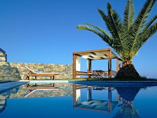 В подводное путешествие вместе с St. Nicolas Bay Resort Hotel & Villas, Крит