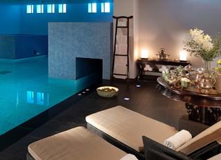 Антивозрастной уход для волос от Valmont специально для отеля Out of the Blue Capsis Elite Resort, о