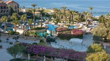 Пасхальные каникулы на Кипре и специальное предложения от отеля Elysium, Пафос