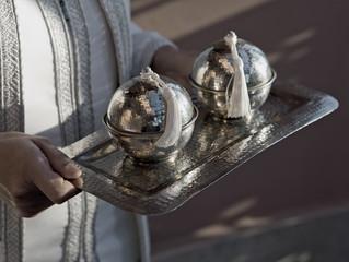 Марокканские ритуалы красоты в Спа-центре отеля Royal Mansour Marrakech