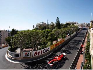 Попасть за кулисы экологически безопасной Formula Eс Metropole Monte-Carlo, Монако