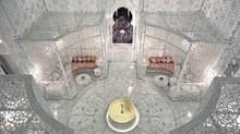 «Лучший спа-отель Марокко»: Royal Mansour Marrakech получил сразу две награды