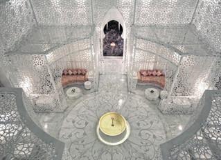 Черное мыло бельди и марокканский хаммам – ритуалы красоты в Royal Mansour Marrakech