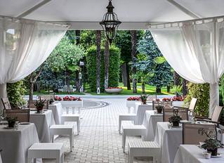 Домашние встречи на кухне шеф-поваров и владелицы итальянских отелей GB Thermae Hotels, Абано Терме