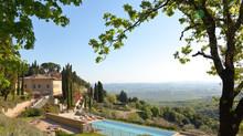 Тосканский отель-поместье ROSEWOOD CASTIGLION DEL BOSCO открывается 2 июня