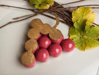 Зимние праздники среди виноградников? Конечно, если это спа-отель Les Sources de Caudalie в Бордо!