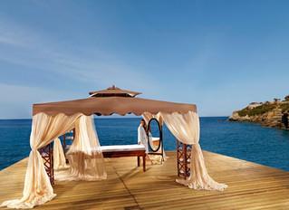 Детокс на «5+» в спа-центре Out of the Blue Capsis Elite Resort, Крит