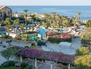 Путешествие в античный Пафос и специальное предложение от отеля Elysium, Кипр